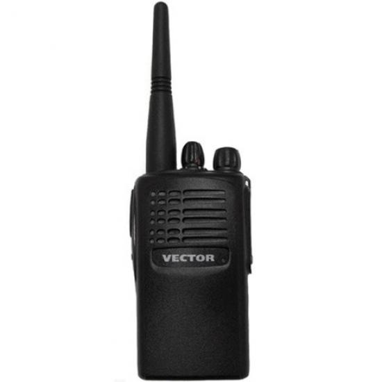 Портативная радиостанция Vector VT-44 Master