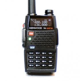 Портативная двухдиапазонная радиостанция Kenwod TK-UVF10